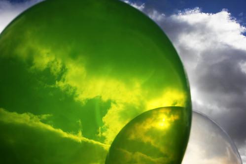 Green Economy - foto di Keoni Cabral