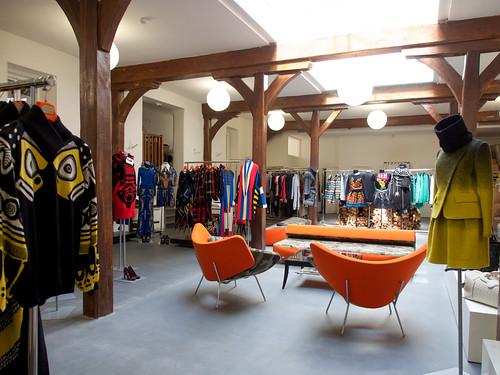 Jean Charles de Castelbajac - JCDC - Offices 2012