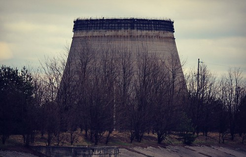 Return to Chernobyl & Pripyat - April 2012