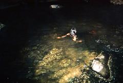 whiskey river (Jacob Seaton) Tags: wet water rock stone drunk river stream whiskey rapids gunpowder annasong gunpowderstatefalls