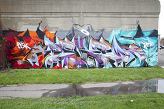 ASKEW - Michigan, USA. (Ironlak) Tags: graffiti detroit msk askew detroitgraffiti ironlak ironlakusa sleazymccheesy
