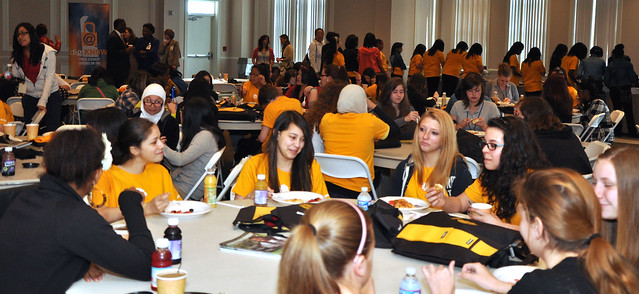 2012 DigiGirlz Day