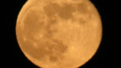 """Orange"" Full Moon 1 (camera_chi1225) Tags: chicago june illinois il fullmoon junemoon"