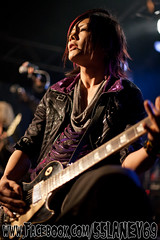 Screw Live in Kln 10.06.2012 (55Laney69) Tags: music rock japan screw japanese concert bokeh f14 live cologne kln noflash canon5d fullframe jrock concertphotography beginner visualkei wideopen werkstatt mk1 mki bokehlicious canon50mmf14efusm