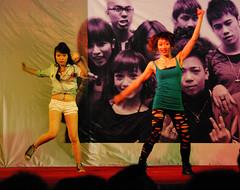 PEPFAR Sponsors Hip Hop to Stop the Spread of HIV (USAID Vietnam) Tags: vietnam hiphop hanoi usgovernment pepfar uspresidentsplanforaidsrelief