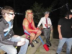 rivers cuomo (weezer), omega, bill clinton & wayne