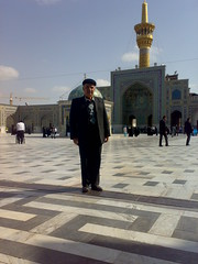 02042012058 (majidcha) Tags: reza mashhad  emam    ziyarat
