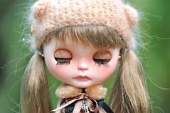 Eyelids....*Clover**