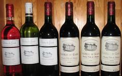 Les Vins du Château du Garde