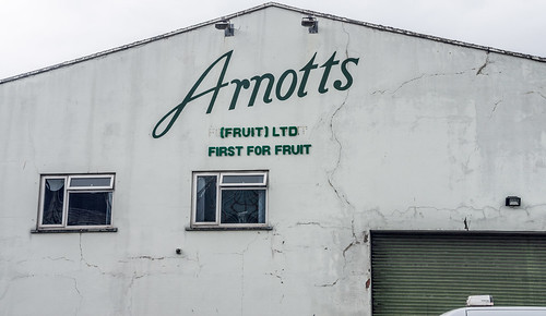 Arnotts - Belfast