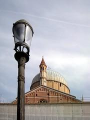 "Basilica del ""Santo"" (S.Antonio) - Padova (lucy PA) Tags: city church town citt padova"