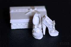 Shoes for Monster High (Trotilla) Tags: shoes handmade 2012 27cm 201206 monsterhigh