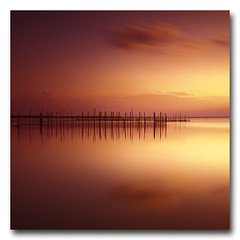 (jose.singla) Tags: light sunset shadow red sea sky espaa orange costa seascape color reflection luz water clouds marina sunrise canon square landscape atardecer coast mar spain rojo agua warm horizon sigma sombra paisaje 11 highlights symmetry cielo nubes poles puestadesol 1020 naranja palos horizonte reflejos simetra cuadrado calido 50d amanecedr josesingla joseantoniogimenez