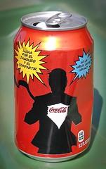 Coca~Cola (SamyColor) Tags: blue red white black color verde green blanco yellow azul rojo colours negro coke amarillo cocacola camedia olimpus c5500 colorphotoaward samycolor
