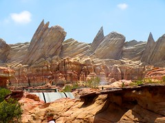 Cars Land, Radiator Springs