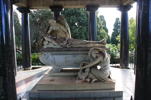 Springthorpe Memorial