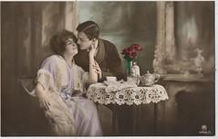 pc romance tafeltje pm 1915