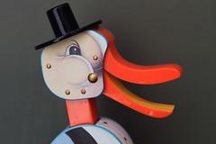 duck (Leo Reynolds) Tags: museum canon eos duck f45 7d iso1600 65mm hpexif 0017sec leol30random xleol30x