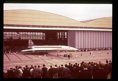 Concorde 002 (MarkRS1973) Tags: bristol concorde 002 filton