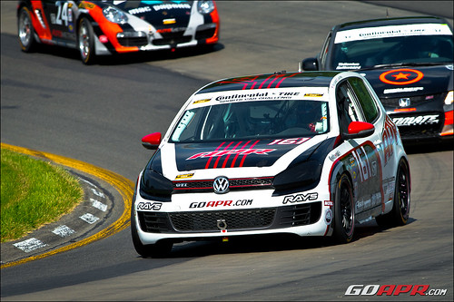 APR Motorsport - Watkins Glen International - 2012