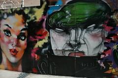 Amazing Hollywood Graffiti (stewickie) Tags: losangeles streetart graffiti hollywood lister vacation holiday los angeles california usa art