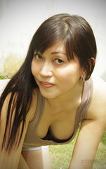 Trifena (raw photoworks) Tags: hot cute sexy girl canon studio indonesia mom eos women asia raw adult images jawa photoworks seksi 50d cewek javanesse