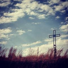 Religion along the roadside