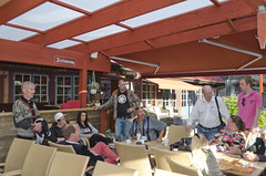 _DSC4501 (akuhill) Tags: restaurant lisa sverige per sven dalarna semester sommar pererik bertil