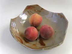 P7170006 (Ant Ware) Tags: ceramics pottery etsy stoneware servingbowl handbuild nerikomi antwarepottery