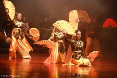 Bireun Seudati (omar.maulana) Tags: people heritage canon indonesia eos dance traditional culture jakarta budaya universitas iov tradisional kesenian gedung tarian harapan pelita bireun seudati