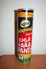 Pringles Schlaaaaaand (Like_the_Grand_Canyon) Tags: chips potato chrisps pringoooaals