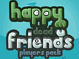 不死好朋友:關卡包(Happy dead friends - Players pack)