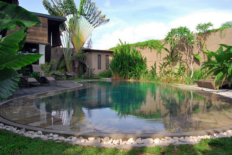 Villa Umah Abah at Seminyakbali.com