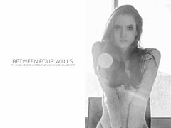 Between Four Walls (Anibal Vecchio) Tags: light woman sexy art film beauty fashion magazine photography soft models images management agency editorial fotografia issue vecchio anibal