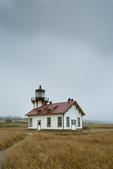 Point Cabrillo Lighthouse (Dave Dunne (BlurDotBlog)) Tags: california lighthouse mendocino pointcabrillo