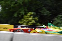 Lucas Di Grassi London ePrix II 2016 (Nathan Stockdale) Tags: formula e motorsport london battersea park fia lucas di grassi 2016 electric