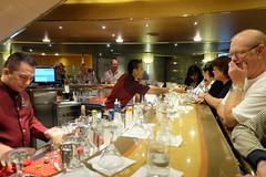 DSCF2368 (annaglarner) Tags: martini cruise holland america lines