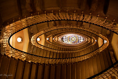 The Eye (joker_1971) Tags: scala occhio eye stairs hotel city travel