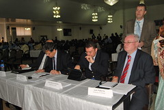 Opening ceremony of the Jos Forum (The Centre for Humanitarian Dialogue) Tags: david harland meredith preston mcghie lambo nigeria buhari jos plateau state nakuru peace hausa fulani abuja lasiende afizere gbong gwom berom civilsociety emir wase igbo nuhu ribadu pwojok yoruba mediation mediators conflict conflictresolution dialogue centreforhumanitariandialogue humanitarian hdcentre humanrights africa agreement understanding memorandum peacemaking peaceful resolution retreat reconciliation