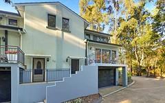 21/11-13 Pye Avenue, Northmead NSW