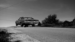 1968 Dodge Charger R/T - Fresh Air (1968 Dodge Charger R/T | Scott Crawford) Tags: 1968 1968dodge 1968charger 1968dodgecharger driving roadtrack road roadtrip blackwhite interesting magnum 440magnum mopar americanmuscle classic musclecar