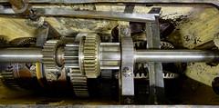 DSC09859 (qwertzXesc) Tags: gear gearbox
