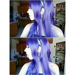 Emo girl | scene hair | emo hair | scene girl | scene hairstyles | scene queen | raver | blue and purple hair | blue scene hair | purple scene hair | Amantha Son | purple hair | blue hair (Amantha Son) Tags: scenehair scene scenequeen scenegirl sitemodel scenemodel scenekid scenehairstyles scenehairstylesforgirls emohair emo emoqueen emogirl emokid emomodel emohairstyles emohairstylesforgirls piercings purplescenehair purpleemohair purplehair pastelgoth pastelhair pastelgrunge pastelpurplehair bodymods longscenehair grunge gothgirl goth gauges grungegirl raver amanthason alternativegirl alternativehair alternative cute colorfulhair cutehair cutegirl coloredhair kawaii tumblrgirl tumblrscenegirl tumblremogirl tumblrhair