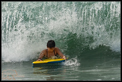 Anticipation (K-Szok-Photography) Tags: ccaq ccaqbeachday coronadelmar beach ocean oc socal california water fun canon canondslr canon50d 50d kenszok kszokphotography