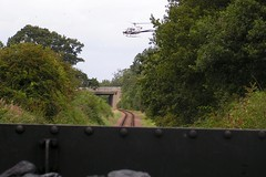 Great Central Railway Thurcaston Leicestershire 12th September 2004