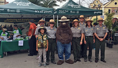 Gateway to Nature Center Opening - NPS100 (Lake Mead National Recreation Area) Tags: lakemead tulesprings losangeles westernnationalparksassociation nationalparkservice centennial nps100 findyourpark
