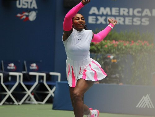 Serena Williams - IMG_3971