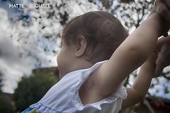 20160817 (Matteo Biguzzi [bigu77]) Tags: baby babygirl kids lovely 2016 canon eos500d eosrebelt1i people persone justbaby wallkids