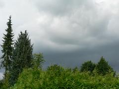 in the skies (achatphoenix) Tags: clouds nuages wolken sky himmel ostfriesland eastfrisia rheiderland