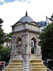 Fontaine des Innocents (JeanLemieux91) Tags: fontaine fuente fountain paris ledefrance france t verano summer aot august agosto 2016